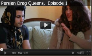 Persian Drag Queens